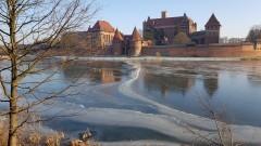 Ciekawość to pierwszy stopień do nieszczęścia – dlaczego nie wolno chodzić po zmarzniętych rzekach?