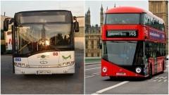 W Malborku jak w Londynie - do autobusu będziemy wchodzić tylko przednimi drzwiami. Kolejna zmiana to droższe bilety.