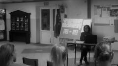 Mikoszewo: Warsztaty dla rodziców w Szkole Podstawowej