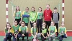 Mistrzostwa Powiatu w Mini Piłce Ręcznej Dziewcząt – relacja