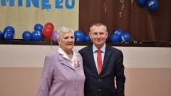 Jubileusz urodzin mieszkanki gminy Nowy Dwór Gdański.