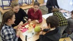 Tydzień Zdrowia w Szkole Podstawowej w Mikoszewie