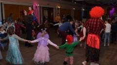 Nowy Dwór Gdański: Bal Karnawałowy dla dzieci w Żuławskim Ośrodku Kultury