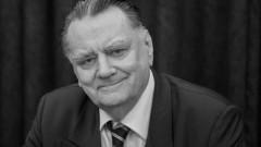 Od piątku żałoba narodowa po śmierci Jana Olszewskiego