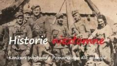 """Konkurs """"Niezłomne historie"""". Zgłoszenia do 15 marca."""