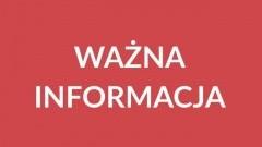 Przerwa w usłudze dowodów osobistych w Nowym Dworze Gdańskim