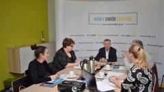 Nowy Dwór Gdański: Opracowywanie wniosku do Programu Polskie Marki Turystyczne