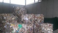 Wyjazd urzędników, radnych oraz mieszkańców Gminy Sztutowo do Zakładu Utylizacji Odpadów Stałych