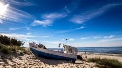 Krynica Morska - odkryj polskie morze na nowo