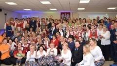 Sukces KGW Jazowa na IX Turnieju Kół Gospodyń Wiejskich z Żuław i Powiśla