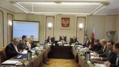 Oświata głównym tematem II sesji Rady Powiatu w Nowym Dworze Gdańskim