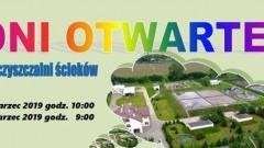 Dni Otwarte oczyszczalni ścieków w Nowym Dworze Gdańskim