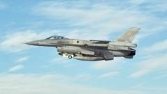 Mimo zakazu lotów nad Malborkiem słychać odrzutowce. Rzecznik 22 BLT wyjaśnia.