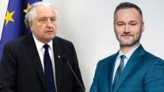Spotkanie otwarte z prof. Andrzejem Rzeplińskim w Malborku