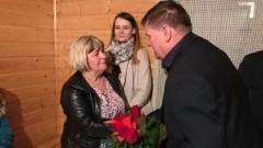 Gmina Nowy Dwór Gdański: Wybory w sołectwach Wierciny i Rakowo