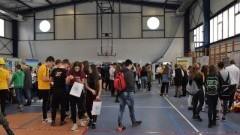 Nowy Dwór Gdański: Targi Edukacyjne w Szkole Podstawowej nr 1