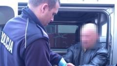 Gmina Stegna: 4 kłusowników w rękach policji. Jeden poszukiwany listem gończym.