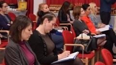 Inwestycje w Gminie Nowy Dwór Gdański tematem spotkana z przedsiębiorcami