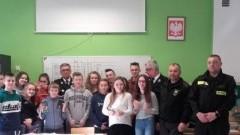 Mikoszewo: Uczniowie ze Szkoły Podstawowej sprawdzali wiedzę z zakresu pożarnictwa.