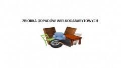 Gmina Sztutowo: Zbiórka odpadów wielkogabarytowych oraz zużytego sprzętu elektronicznego i elektrycznego