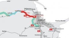 S6 czyli ekspresowo wzdłuż wybrzeża Bałtyku - informuje GDDKiA