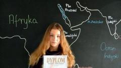 Sztutowo: III miejsce uczennicy z SP w XV Powiatowym Konkursie Wiedzy Ekologicznej