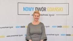 Ewa Kalińska wybrana na kolejną kadencję na stanowisku dyrektora Zespołu Szkolno - Przedszkolnego w Kmiecinie.