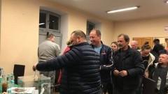 Gmina Nowy Dwór Gdański: Wybory w sołectwach Rakowiskach i Kępki.