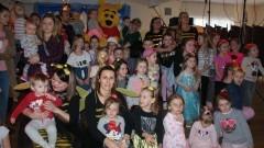 Urodziny najsłynniejszego misia lubiącego miodek - IV Zlot fanów bajek Disneya w Nowym Stawie.