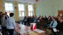 Wybory Sołtysa oraz Rady Sołeckiej w Świerznicy.