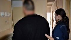 Nietrzeźwy mężczyzna groził żonie śmiercią. 46-latek zatrzymany.
