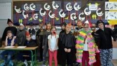 Sztutowo: Program e Twinning w II klasie Szkoły Podstawowej