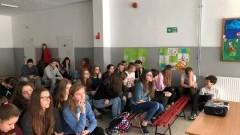 """Powiat nowodworski: Warsztaty uczniów ZS nr 2 """"Kreatywność w kontekście wyboru szkoły i zawodu"""" w placówkach edukacyjnych"""