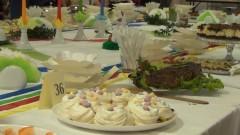 Bicie piany i babka – gołąbek. Wielkanocny Festiwal Smaku w Nowym Stawie za nami.