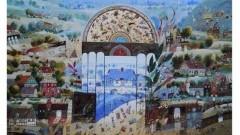 Od Ikara do Don Kichota - wystawa malarstwa Benedykta Kroplewskiego