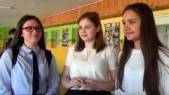 Angielski łatwiejszy od polskiego – ósmoklasiści o ostatnim dniu egzaminów.