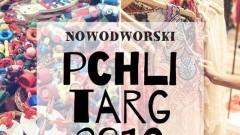 Nowodworski Pchli Targ