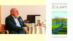 """""""Mój płaski kraj Żuławy"""" spotkanie autorskiej w Miejskiej Bibliotece Publicznej w Malborku"""