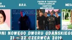 Dni Nowego Dworu Gdańskiego 2019. Zobacz program imprezy.