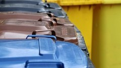 Kontrole śmieci w Gminie Stegna