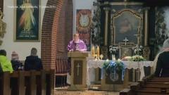 Ksiądz skazany za pedofilię prowadził rekolekcje w Malborku. Echa filmu braci Sekielskich.