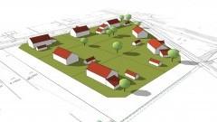 I przetarg ustny nieograniczony na sprzedaż nieruchomości gruntowych w Gminie Miłoradz