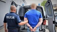 100 gramów amfetaminy, 100 tabletek ecstasy oraz marihuana. 22-latek zatrzymany przez policję.