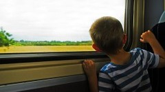 1 czerwca pomorskie dzieci pojadą koleją bez biletu!