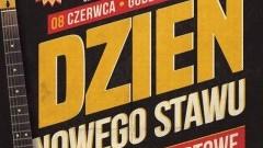 Etna Kontrabande, Popovacula oraz Made in Poland wystąpią podczas Dnia Nowego Stawu