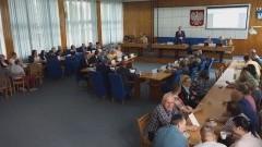 XI Sesja Rady Miejskiej w Nowym Dworze Gdańskim. Zobacz na żywo.