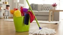 Szybkie sprzątanie – kilka zasad, które skrócą wiosenne porządki