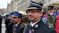 Medale dla strażaków ochotników OSP Sztutowo