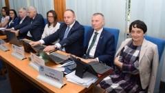 Wotum zaufania dla Burmistrza Nowego Dworu Gdańskiego.