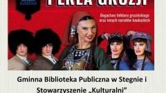 Wyjazd dla mieszkańców Gminy Stegna do Filharmonii Bałtyckiej